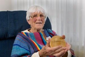 Muriel Duckworth